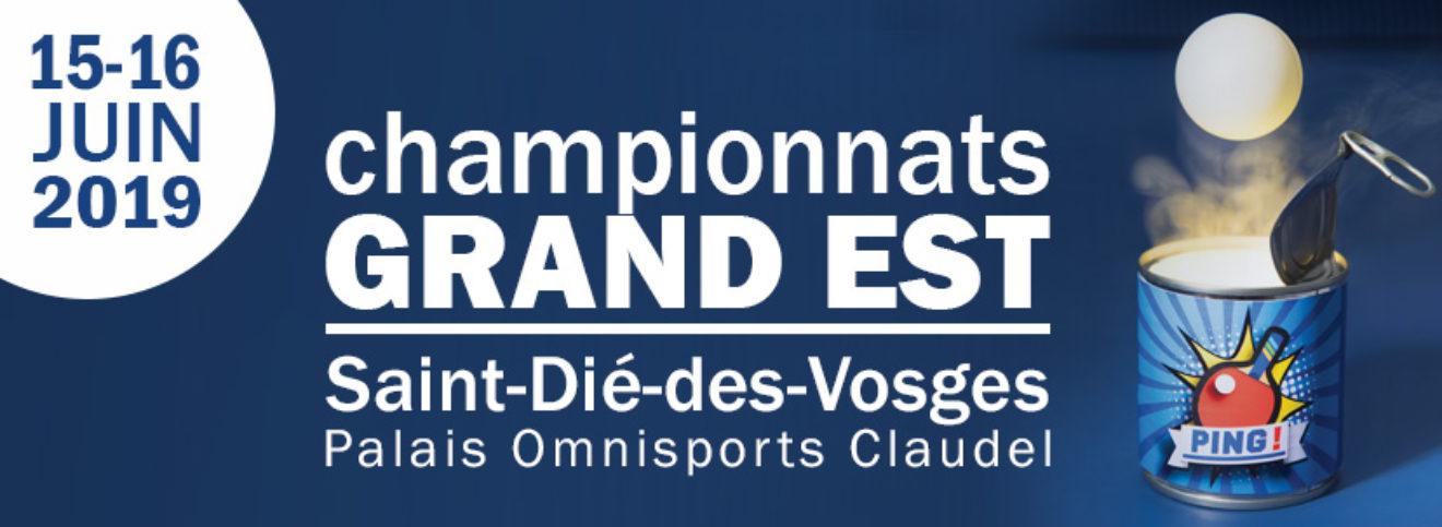 Comité Départemental de Tennis de Table du Bas-Rhin